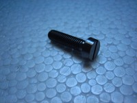 cylinderkop schroef M5x12