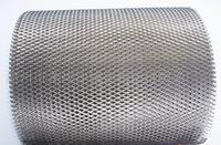 Mesh  2,8kg (ca 1200x5000x1mm), 22x45mm holes gr2