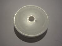 draad, D=0,5mm, 0,25 kg op een spoel, gr-5