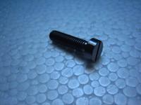 cylinderkop schroef M4x12