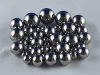 round ball  D=6mm 10 pcs