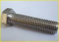 bout M6x20 gr2