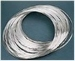 Nitinol super elastic wire  D=0,8mm, per 20 centimeter