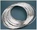 Nitinol super elastic wire D=0,5mm, per 20 centimeter