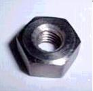 DIN439 (half hoge moer)