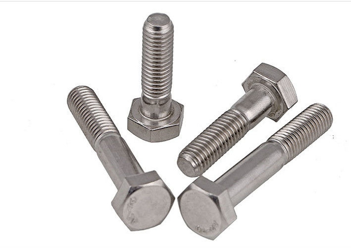 DIN931 Hex Cap Screw