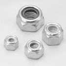 DIN985 Nylon Insert Lock Nut