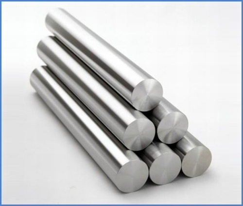 Round bar,  D=20x500mm gr-5