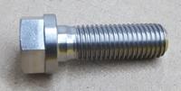 flens bout M10x30*1,25mm,  flens D=16mm