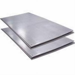 plaat 500x465/470x0,5mm gr-2