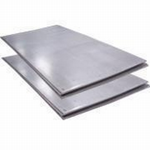 plaat 1000x500x0,8mm gr-2