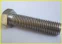 DIN933 Hex Cap Screw